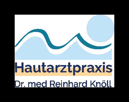 Dr. med. Reinhard Knöll